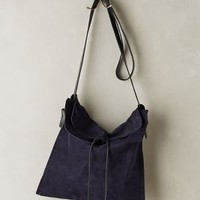 Tied Traveler Bag by Specialty Dry Goods Blue One Size Bags