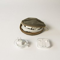 Canteen Cord Pouch « Collected Works