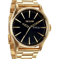 The Sentry SS | Men's Watches | Nixon Watches and Premium Accessories