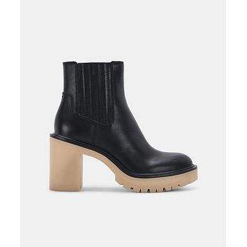 Dolce Vita Caster Booties