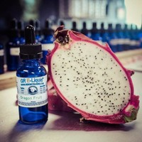 """Dragonfruit"" Vape Juice"