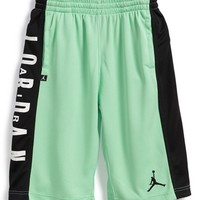 Boy's Nike 'Jordan Highlight' Basketball Shorts,