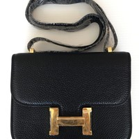 HERMES Constance Bag - unauthenticated - $525