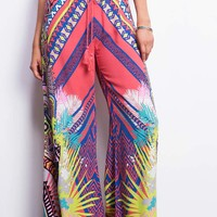 Tropic+Spin+Wide+Leg+Pants