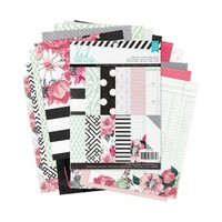 "Heidi Swapp Hello Beautiful 6""x8"" Paper Pad 370135"