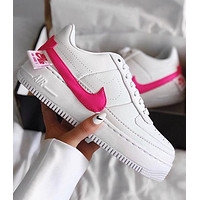 Nike Air Force 1 Jester Sneakers Sport Shoes