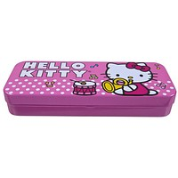 Hello Kitty - Playing Horn Pencil Case