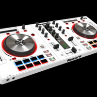 Numark Mixtrack Pro 3 All-In-One DJ Controller for Serato DJ (Special Edition)