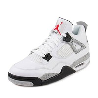 nike air jordan 4 retro OG mens hi top basketball trainers 840606 sneakers shoes