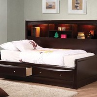 Coaster Phoenix Youth Full Daybed