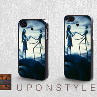 Phone Cases, iPhone 5 Case, iPhone 5s Case, iPhone 5C case, iPhone 4 Case, iPhone 4s case, the-nightmare-before, Case for iPhone -40657