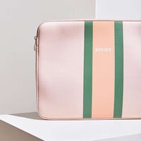 The Style Club Study Laptop Sleeve - Urban Outfitters