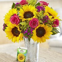 It's Your Day Bouquet® Happy Birthday from 1-800-FLOWERS.COM