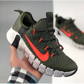 Nike Free Metcon 3 Fitness Running Training Sneakers Running Shoes