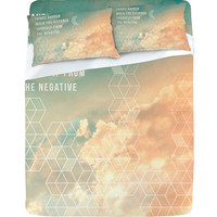 DENY Designs Home Accessories   Gabi In The Clouds Sheet Set