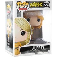 Funko Pitch Perfect Pop! Movies Aubrey Vinyl Figure