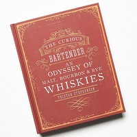Free People The Curious Bartender - Whiskies