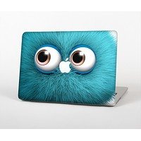 "The Teal Fuzzy Wuzzy Skin Set for the Apple MacBook Pro 13""   (A1278)"