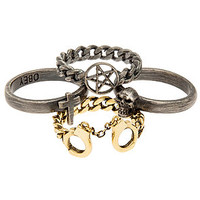 Obey The Sinful Stack Rings in Assorted : Karmaloop.com - Global Concrete Culture
