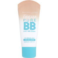 Maybelline Dream Pure BB Cream - Light/Med | Foundation | ASDA direct