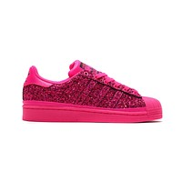 Adidas Women's Superstar W 'Out Loud Pack'
