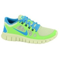 Nike Free 5.0 - Boys' Grade School at Foot Locker