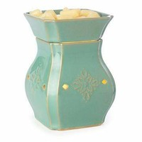 Jewelry Tart Warmer - Simply Turquoise