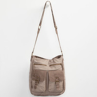 T-Shirt & Jeans Claire Tote Bag Taupe One Size For Women 25149141301