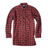 NORTHWEST TERRITORY INSULATED FLANNEL