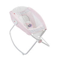 Fisher-Price Newborn Rock 'N Play Sleeper - Pink Halcyon