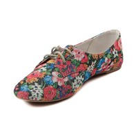 Womens Not Rated Anita Sparkle Flats