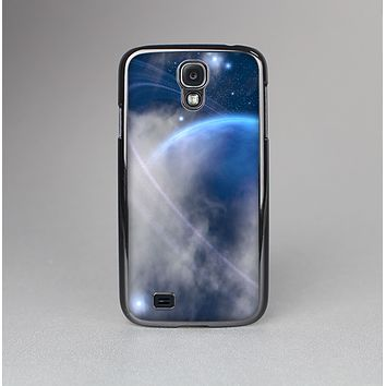 The Vivid Lighted Halo Planet Skin-Sert Case for the Samsung Galaxy S4