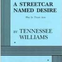 A Streetcar Named Desire. Publisher: Dramatists Play Service Paperback – January 1, 1998