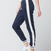 OTHERS FOLLOW Colorblocked Womens Jogger Pants | Pants + Joggers