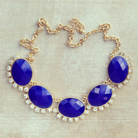 ROYAL PARIS NECKLACE