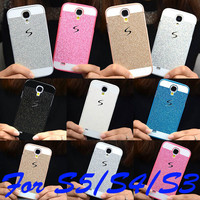 Bling Phone Case, Shinning Luxury Cover for Samsung Galaxy S5, S4, and S3