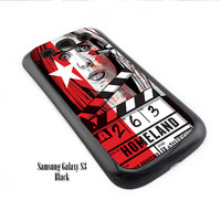 HOMELAND for Samsung Galaxy S3, Galaxy S4, Galaxy S5 Case