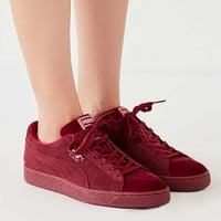 Puma Suede Classic Velvet Sneaker | Urban Outfitters