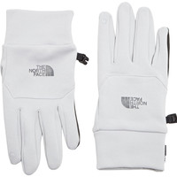 The North Face Unisex Etip High Rise Grey Touch Gloves