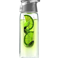 Flavor-Infuser Water Bottle - Smoke | HOTTT.COM