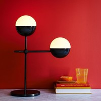 Kate Spade Saturday Globe Table Lamp