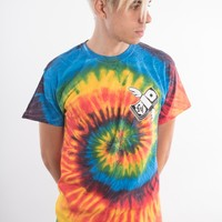 Numbers Tie-Dye : EY00 : Endless Youth