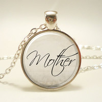 Necklace Mothers Day Gift