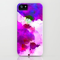shadow ink iPhone & iPod Case by seb mcnulty