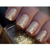 catbird::shop by category::Home & Gifts::misc. home & gifts::Boom Boom Pow Nail Polish