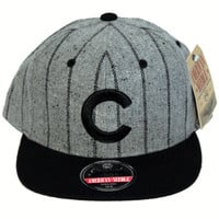 Chicago Cubs Road Replica Snapback