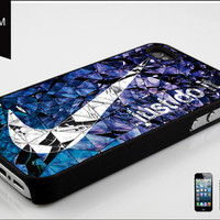 nike just do it  new design aztec- The Best New Design Custom iPhone 4/4S, iPhone 5 Hard Case and Rubber Case