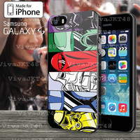 star wars stormtrooper pop art Design for Samsung galaxy s3, s4, s5 and Iphone 4 , 4s , 5 ,5s , 5c