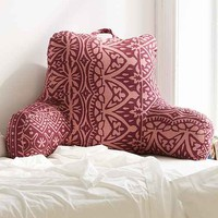 Plum & Bow Plata Boo Pillow