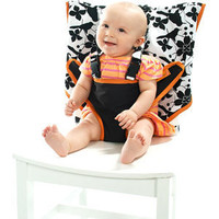 Walmart.com: My Little Seat - Travel High Chair, Coco Snow: Feeding
